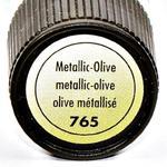 Relief,konturówka Marabu Metallic Liner 25 ml 765 olive w sklepie internetowym Sklep Plastyczny