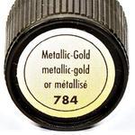 Relief,konturówka Marabu Metallic Liner 25 ml 784 gold w sklepie internetowym Sklep Plastyczny