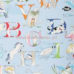 Tkanina LIT223912 Abracazoo w sklepie internetowym KrainaBarw.pl