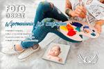 Foto obraz na płótnie - wym 200x200mm - cyfrowy druk UV - OBR002 w sklepie internetowym Grawernia.pl