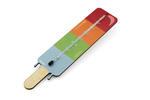 Termometr wakacyjny w kształcie loda - cyfrowy druk UV - TER002 w sklepie internetowym Grawernia.pl
