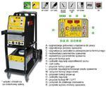 STEL - inwerterowa spawarka TiG - TiG-mP353 DC w sklepie internetowym Elektromix.com.pl