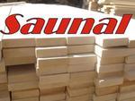 Listwy na leżanki- lipowe 65x22 mm w sklepie internetowym Sklep.saunal.pl