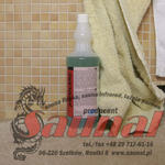 Dezynfekcja i czystość- GLANZ. Środek czyszczący, dezynfekujący, pachnący w sklepie internetowym Sklep.saunal.pl
