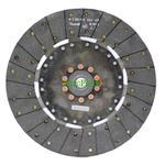 TARCZA SPRZĘGŁA 1816102, C7NN7550H, 81816102, 83971424, 333011416 w sklepie internetowym Agro-parts