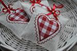 Urocza romantyczna saszetka z lawendą - lawenda w sklepie internetowym Artillo