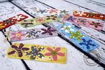 zakładki z kwiatkami w sklepie internetowym Artillo