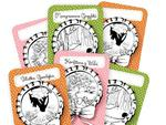 Etykiety na Przetwory Domowe zdobione autorskimi ilustracjami! w sklepie internetowym Artillo