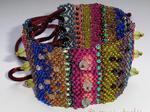 bransoleta boho hippie beading freeform w sklepie internetowym Artillo