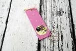 zakładka różowa z kotkiem w sklepie internetowym Artillo