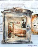 Szafka na klucze, Włochy, Wenecja w sklepie internetowym Artillo