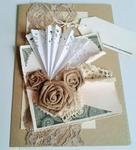 kartka retro z różami w sklepie internetowym Artillo