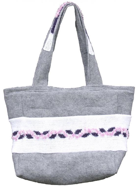 9d1af25f0c4a8 torba szara duża - najtańsze sklepy internetowe