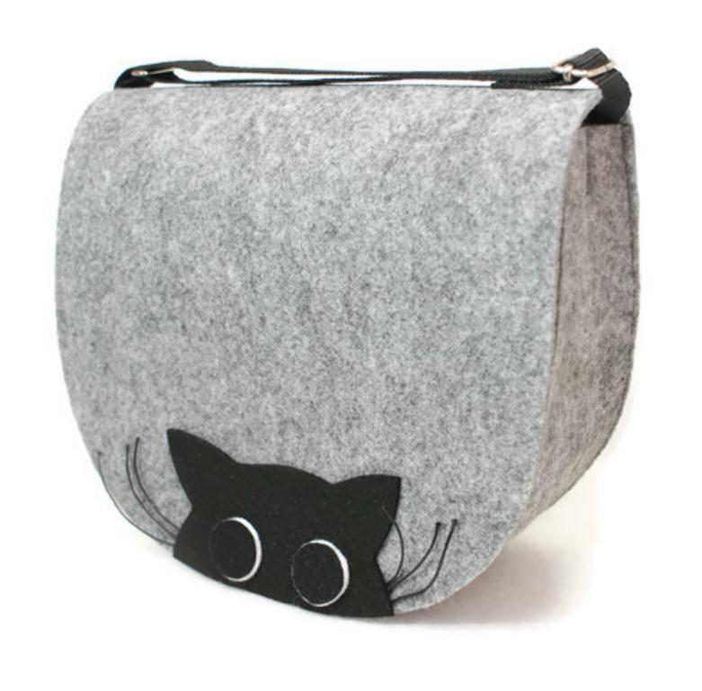f52688ad39113 torebka z filcu filc - najtańsze sklepy internetowe