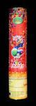 Konfetti wystrzałowe 20 cm (mix kolorów i kształtów) - konfetti pneumatyczne w sklepie internetowym Superfajerwerki.com.pl