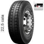 Opona 295/60R22.5 Dunlop SP444 CI 150K/149L bieżnikowana Multi Tread w sklepie internetowym OpoExpress.pl