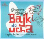 Bajki Dla Ucha. Książka Audio Cd w sklepie internetowym Gigant.pl