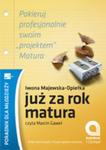 Już Za Rok Matura. Książka Audio Cd Mp3 w sklepie internetowym Gigant.pl
