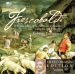 Frescobaldi Vol. 10: Il Primo Libro Delle Fantasie A Quattro & Canzoni Alla Francese w sklepie internetowym Gigant.pl