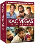 2 Pack Kac Vegas / Kac Vegas 2 - Imprezowy Pakiet Z Gadżetami w sklepie internetowym Gigant.pl