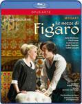 W. A. Mozart: Le Nozze Di Figaro, Glyndebourne Festival 2012 w sklepie internetowym Gigant.pl