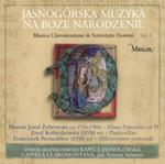 Jasnogórska Muzyka Dawna Na Boże Narodzenie Musica Claromontana Vol. 1 w sklepie internetowym Gigant.pl