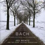 C. P. E. Bach: Complete Solo Flute Sonatas w sklepie internetowym Gigant.pl
