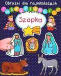 Szopka. Obrazki Dla Najmłodszych. Naklejanki w sklepie internetowym Gigant.pl
