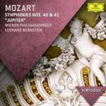 Mozart: Symphonies 40, 41 (Virtuoso) w sklepie internetowym Gigant.pl