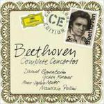 Beethoven Complete Concertos (Collectors Edition) w sklepie internetowym Gigant.pl