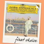 Dvorak: Symphony 9 'New World', Slavonic Dances (First Choice) w sklepie internetowym Gigant.pl