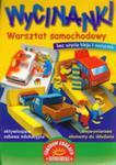 Warsztat Samochodowy Wycinanki w sklepie internetowym Gigant.pl