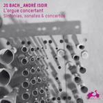 J. S. Bach: L'orgue Concertant - Sinfonias, Sonates & Concertos w sklepie internetowym Gigant.pl