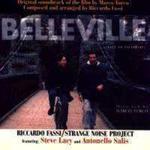 """Vite In Sospeso - Belleville (Original Soundtrack Of The Film """"Vite In Sospeso"""" By Marco Turco) w sklepie internetowym Gigant.pl"""