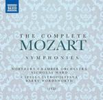 W. A. Mozart: Complete Symphonies w sklepie internetowym Gigant.pl