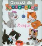 Kocięta. Obrazki Dla Maluchów w sklepie internetowym Gigant.pl