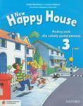 New Happy House 3 Podręcznik w sklepie internetowym Gigant.pl
