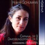 Schumann: Carnaval Op. 9, Davidsbundlertanze Op. 6 w sklepie internetowym Gigant.pl