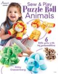 Sew & Play Puzzle Ball Animals w sklepie internetowym Gigant.pl