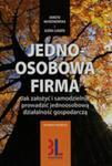 Jednoosobowa Firma Jak Założyć I Samodzielnie Prowadzic Jednoosobową Działalność Gospodarczą w sklepie internetowym Gigant.pl