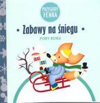 Zabawy Na Śniegu Przygody Fenka w sklepie internetowym Gigant.pl
