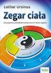 Zegar Ciała Jak Przywrócić Prawidłowe Funkcjonowanie Twoich Organów w sklepie internetowym Gigant.pl