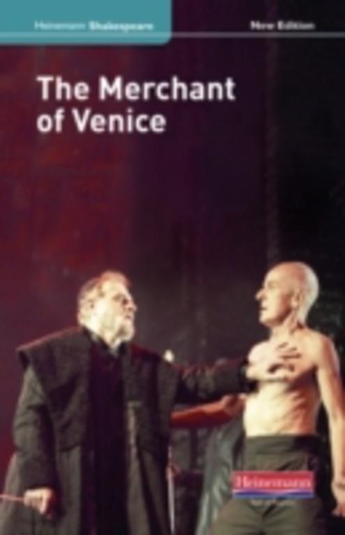 critical essay the merchant of venice