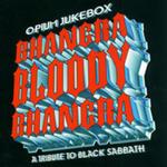 Bhangra Bloody Bhangra: Tribute To Black Sabbath w sklepie internetowym Gigant.pl