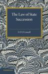 The Law Of State Succession w sklepie internetowym Gigant.pl