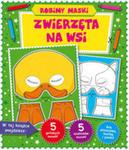 Robimy Maski Zwierzęta Na Wsi w sklepie internetowym Gigant.pl