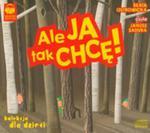 Ale Ja Tak Chcę! Książka Audio Cd w sklepie internetowym Gigant.pl