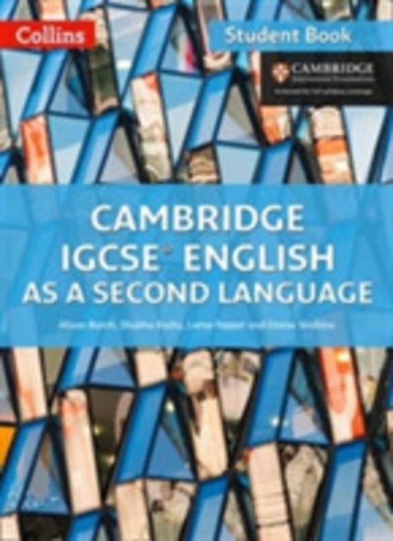 igcse first language english-coursework training handbook We do the igcse and the coursework handbook, along with other example material is available for free on the teacher section of the cie website - you need to get a log on.