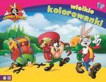 Wielkie Kolorowanki Plakaty Lt 2 w sklepie internetowym Gigant.pl