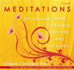 Meditations For Receiving Divine Guidance, Support And Healing w sklepie internetowym Gigant.pl